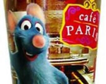 Ratatouille Keepsake Favor Cup