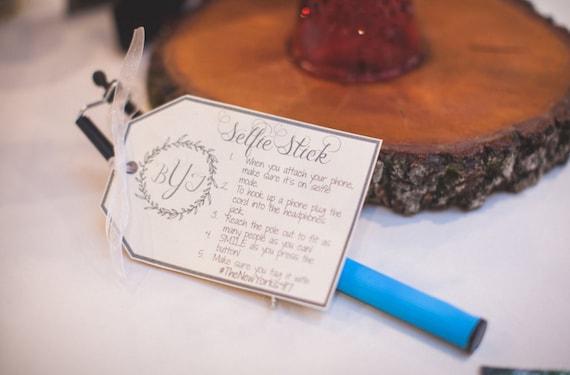 selfie stick instructions personalized selfie stick selfie. Black Bedroom Furniture Sets. Home Design Ideas