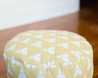 Kid Pouf//Floor pillow//Baby//Teepee