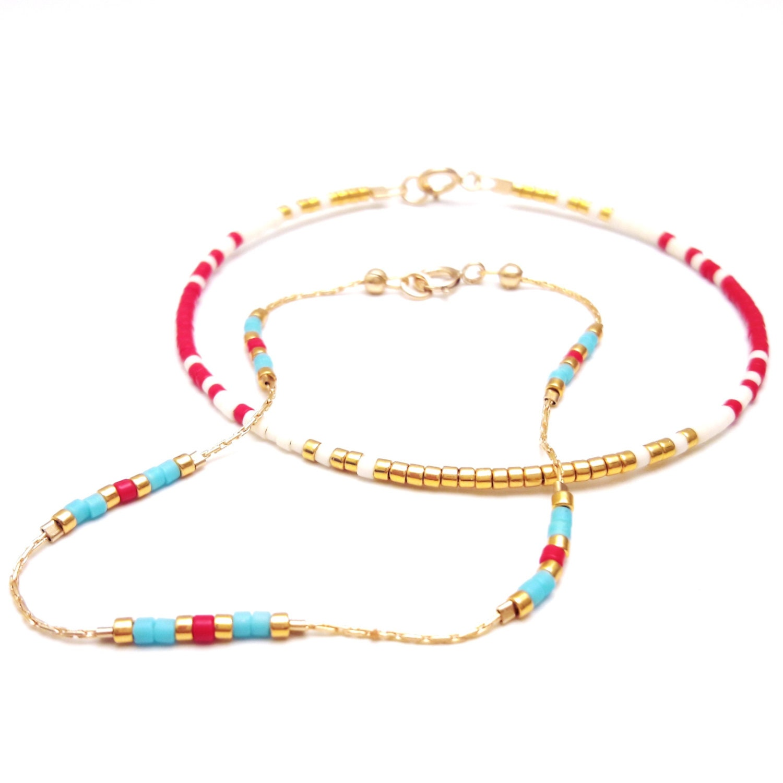 layering bracelet layering gold chain bracelet delicate bead