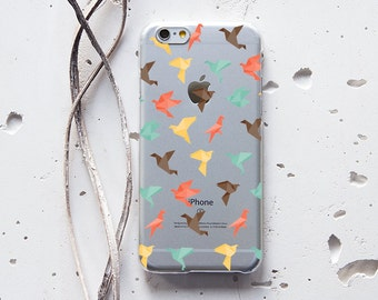 iPhone 6s Case Gift For Girlfriend Samsung Galaxy S4 Case Cute iPhone 6 Case Birds iPhone 6s Plus Case Samsung S4 Case Clear iPhone Case 150