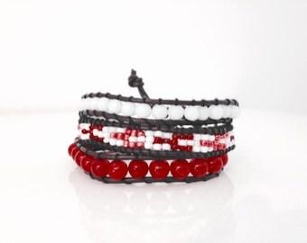 Bracelet Wrap LIA
