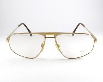Glasses Frames Made Of : Aviator eyeglasses Etsy