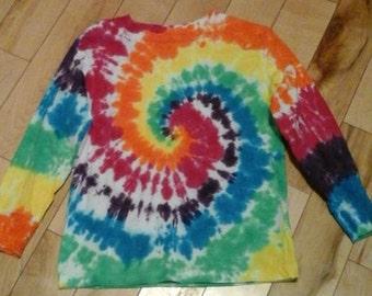 Long Sleeve Toddler T-Shirts