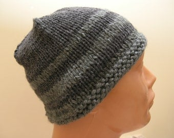 grey hat for teens