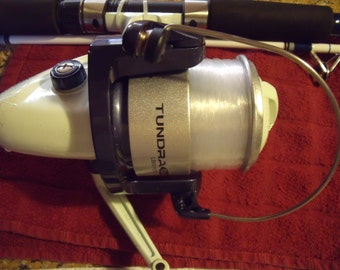 Okuma Tundra Reel and Okuma Rod, Pier ,Surf, Combo
