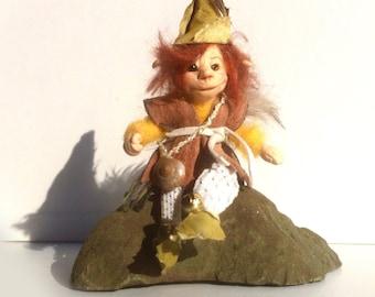 Small Woodland Elf