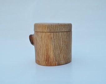Bandsaw Box #3