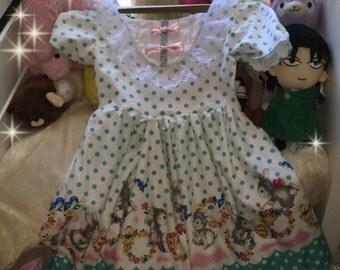 Spring Lolita Dress