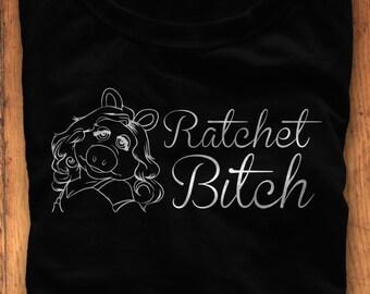 Ratchet Miss Piggy  - Muppets