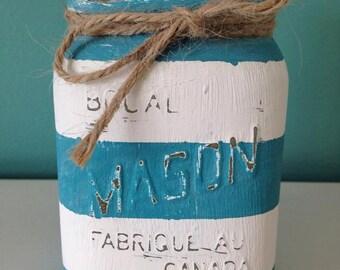 Decorative Mason jar - Decorative Mason Jar