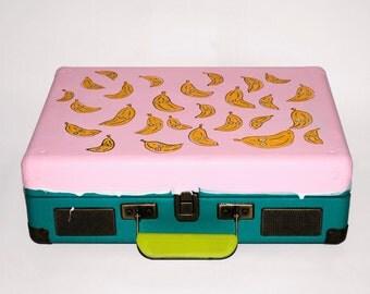 HeyGypsy Banana Record Player