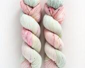 Rock Candy ~ Sock Yarn, 4 ply, Merino, Nylon