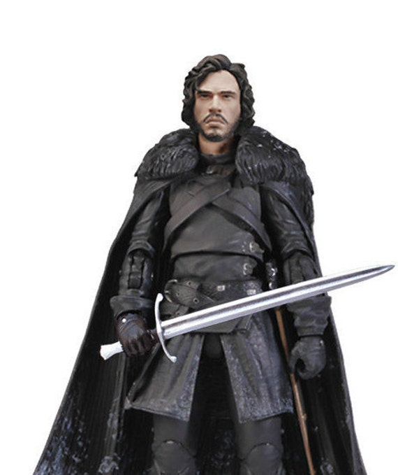 jon snow wedding cake topper jon snow cake topper birthday figure figurine wedding of 16610