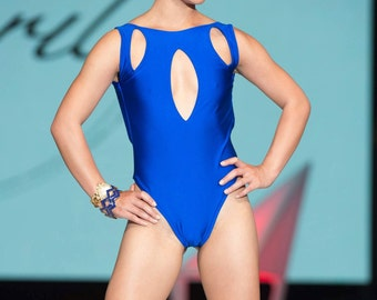 Blue Jay Swimsuit