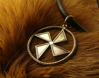 Stribozhich Pendant, Ancient slavic amulet, Nordic talisman, Pagan Amulet, Slavic Jewelry, talisman, nordic, Slavic, Amulet, magic jewelry
