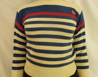 Alberoy Sailor Sweater