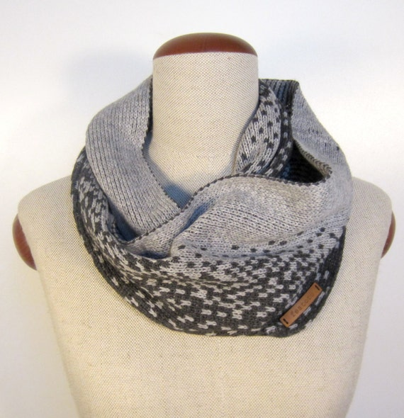 Cashmere scarf ombre knit scarf knitted scarf ombre