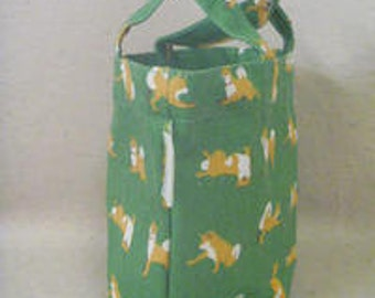 Shiba Inu (柴犬) Tote Bag