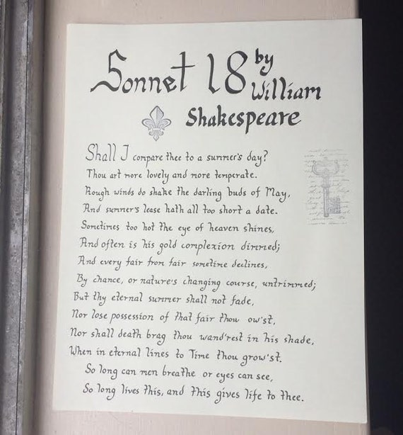 sonnet 72 shakespeare Read shakespeare's sonnet 72 in modern english: oh, in case the world should  challenge you to say what merit there was in me that could make you love me,.
