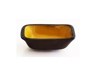 Ceramic Oblong bowls