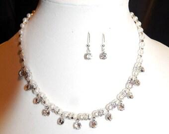 Southern Sparkle Necklace Set