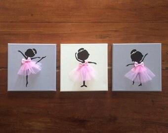 Little Ballerina's Set