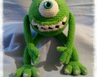 BOB monsters & Cie tutorial
