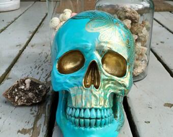 Lagertha Skull