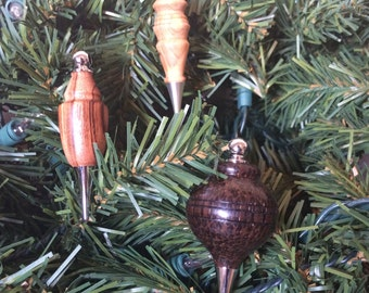Heirloom Christmas Ornaments