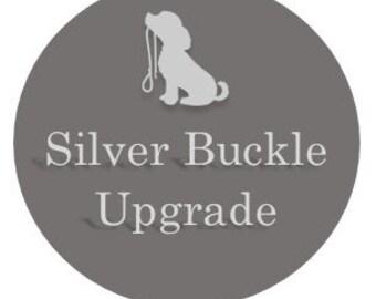 Silver Buckle Upgrade