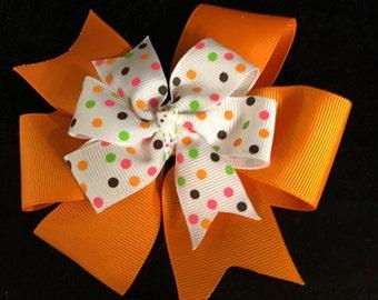Pinwheel Bows