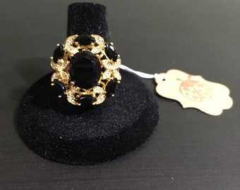 Rose Petal Ring