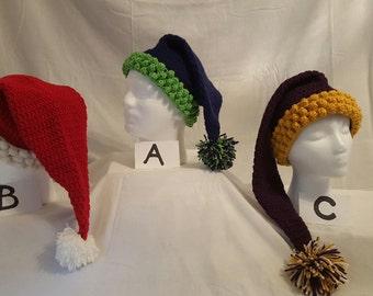 Elf Hats