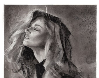 Dusk - Giclee Print