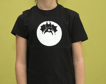 Bat T-Shirt for Kids