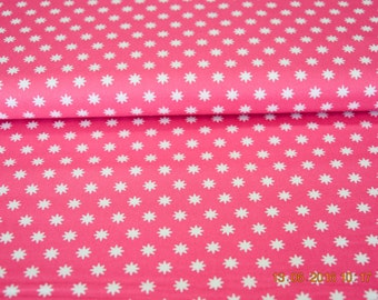 Cotton / Webware Gutmann pink star