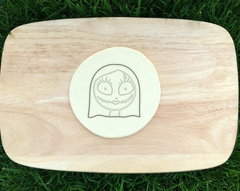 Jack skellington cookie cutter | Etsy