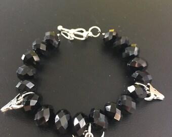 Bull Head Bracelet