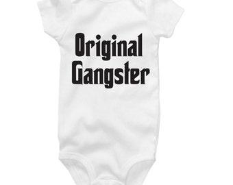 Gangster baby