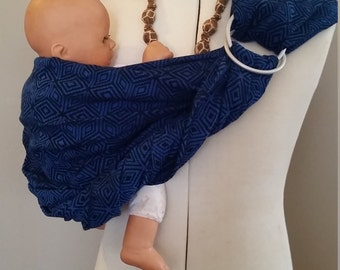 Baby Carrier Ring Sling