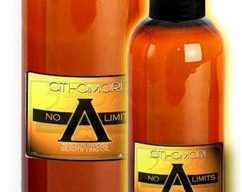 Ati-Amari 'No Limits' Beautifying Body Oil