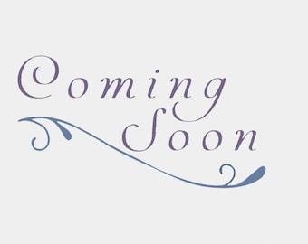 Helene George - Coming Soon!