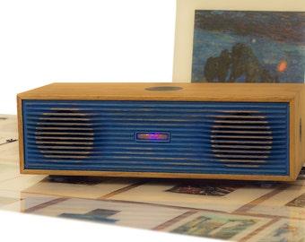 Wooden Handmade Speakers VA-100
