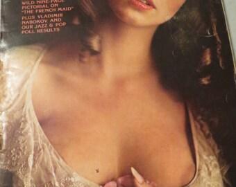 Vintage Playboy February 1975 Magazine