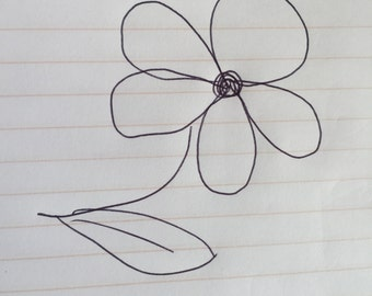 A 3 1 fc, upgrade, Flower drawing 3 (test)