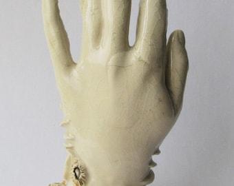 Sea Witch Eye Hand