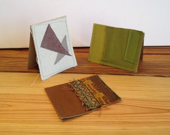 Notecards / Stationary / Blank Notecards / Handmade Notecards / Stationary Set / Cards