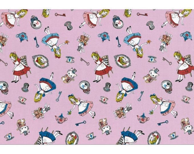 Lolita Alice L1820 Pink,  Lecien of Japan