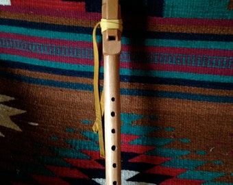 Spanish Cedar G Minor Native American Style Flute